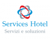 Logo Services Hotel